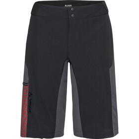 VAUDE Downieville Shorts Men black
